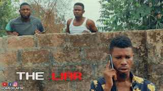 Download Homeoflafta Comedy - THE LIAR a man lied of amount they sell car in his area see how it ended - Homeoflafta comedy