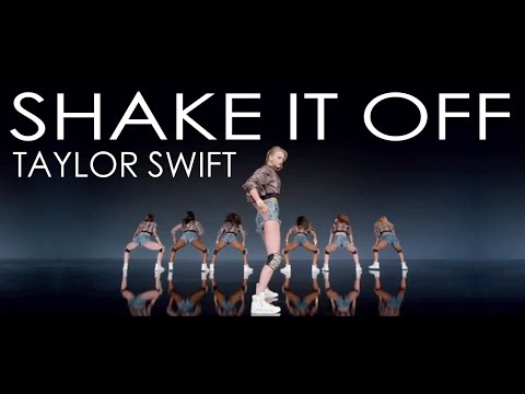 "Taylor Swift - ""Shake It Off"" by DCCM [Punk Goes Pop] (Screamo Cover) Metal"