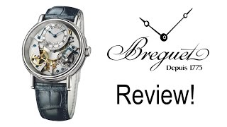Breguet Tradition 7057 Review