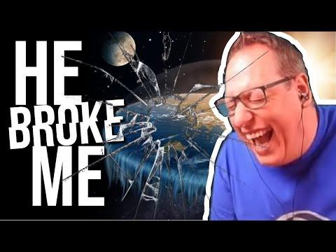Flat Earther Breaks FTFE thumbnail