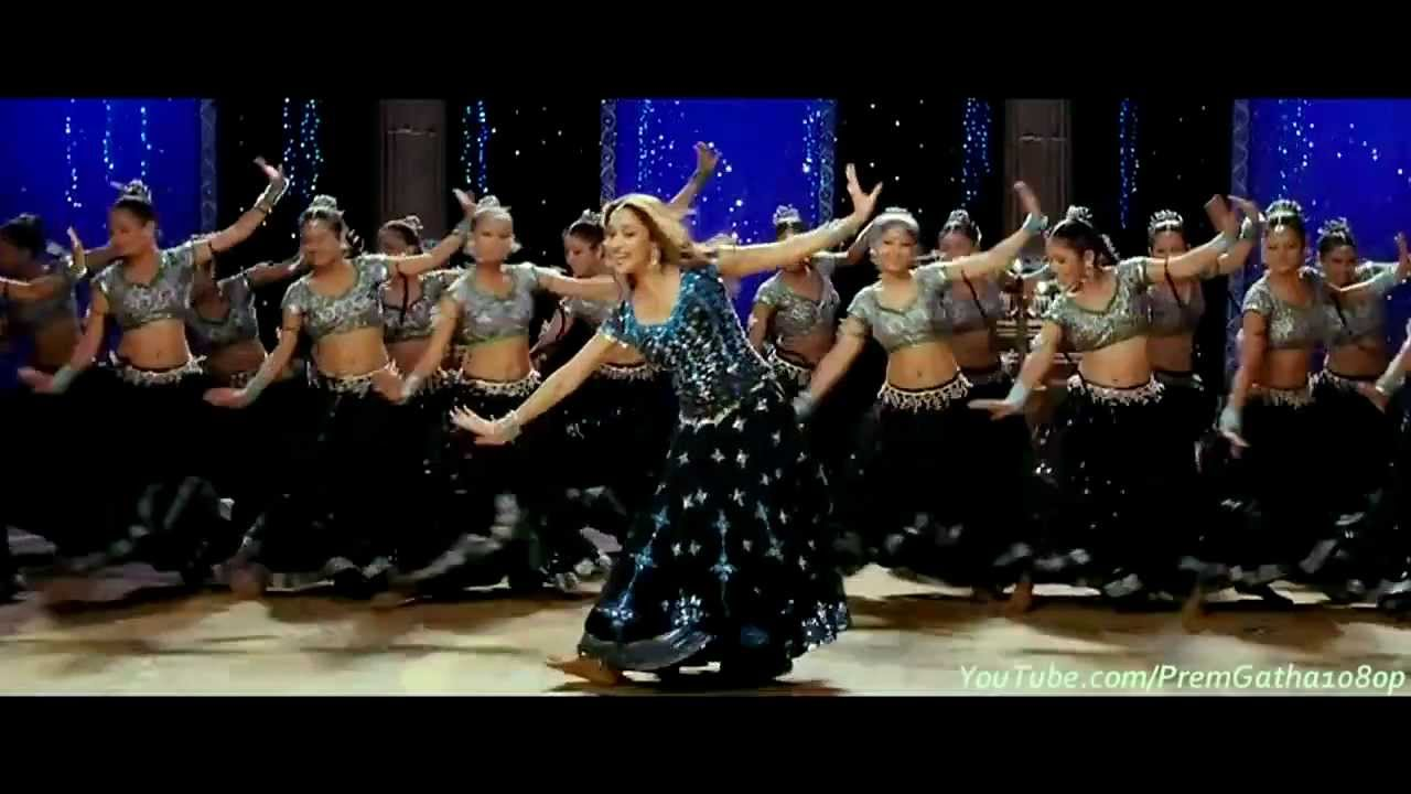 aaja nachle   title song hq   youtube