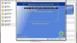 Video Installing Androidx86 Into VirtualBox download MP3, 3GP, MP4, WEBM, AVI, FLV Juli 2018
