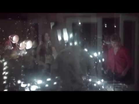 Frøkedal & Familien – I See You (live)