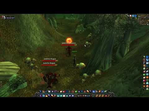 Well Of Corruption WoW Classic Quest