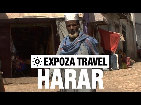 Harar (Ethiopia) Vacation Travel