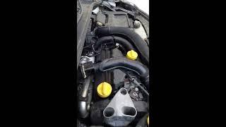 Clio3 1.5dci 105 ch bruit de moteur