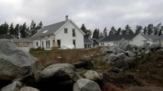Как строят посёлки и частные дома в Швеции.(, 2017-01-22T23:36:19.000Z)