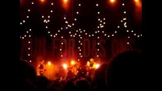 Mumford and Sons (w/ Jerry Douglas and Dawes) - Awake My Soul - Dixon, IL 18 Aug 2012