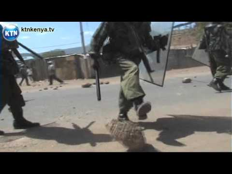 Isiolo Insecurity