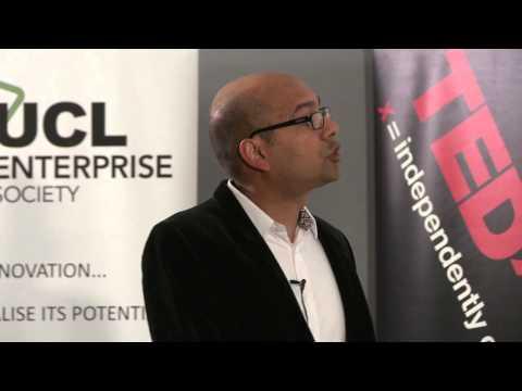 Jugaad Innovation: Jaideep Prabhu at TEDxUCL
