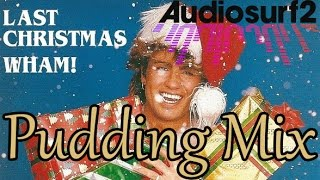 Last Christmas (Pudding Mix) - Wham! (Audiosurf 2)