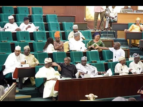 House of Reps uncover $15bn unremitted oil, gas revenue