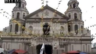 MODUS SA QUIAPO CHURCH, HULI SA BITAG SURVEILLANCE!
