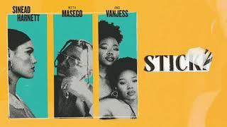 Play Stickin' (feat. Masego & VanJess)
