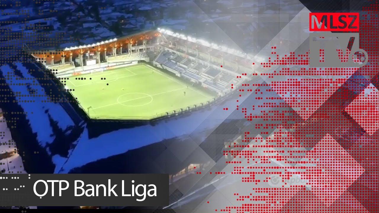 Puskás Akadémia FC - DVSC | 0-0 (0-0) | OTP Bank Liga | 21. forduló | 2017/2018 | MLSZTV