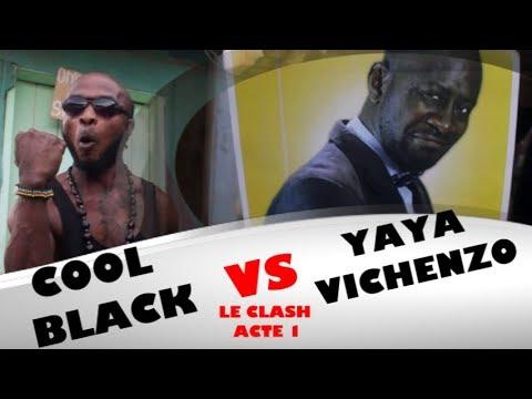 EPS 16 :  COOL BLACK contre YAYA VICHENZO   le clash acte 1