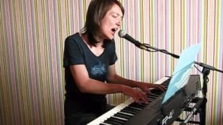 Long Away / Queen - Lucie Halamíková (cover)