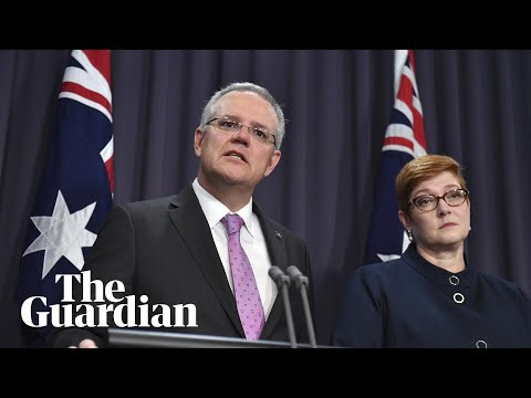 Australia May Follow US And Move Consulate To Jerusalem