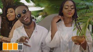Download Akwaboah  - Enjoy ft. Kelvynboy (Official Video)