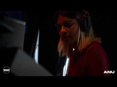 ANU Boiler Room London DJ Set