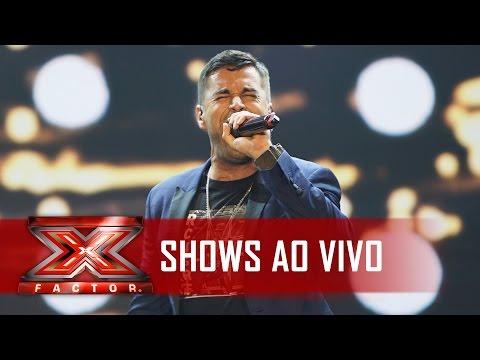 Cristopher arrepia cantando Queen | X Factor BR