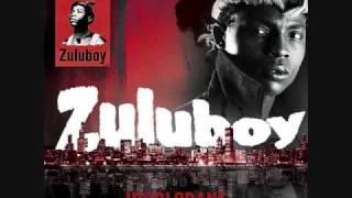 Zuluboy- Nomalanga