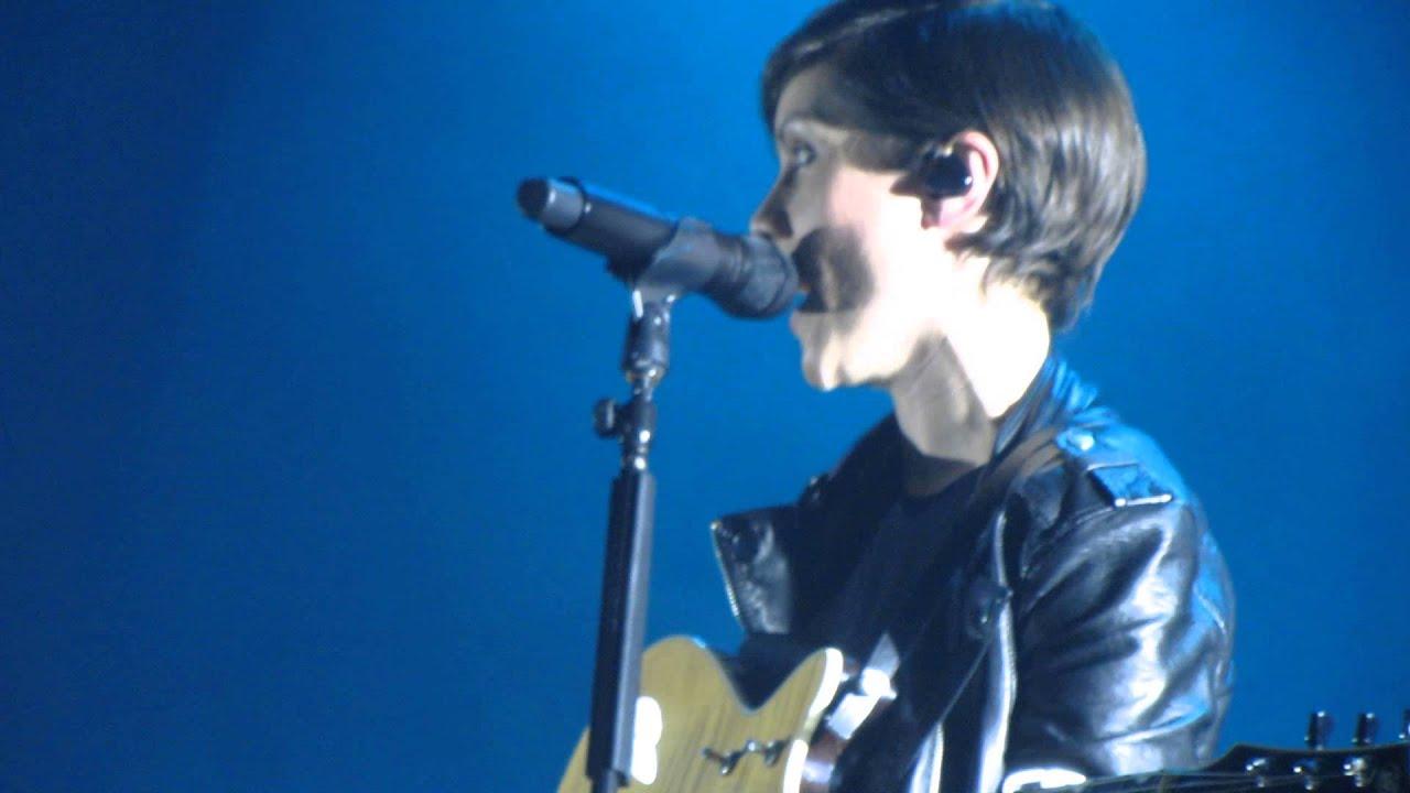 "Tegan and Sara - ""I'm Not Tegan, I'm Just Sara"" (Hammerstein Ballroom, NY 6/24/14)"