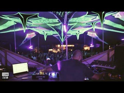 Eitan Reiter @ Ozora Festival 2017 / Pumpui [Full Set]