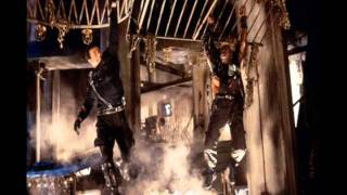 Demolition Man: Existing Material For Alternate and Deleted Footage