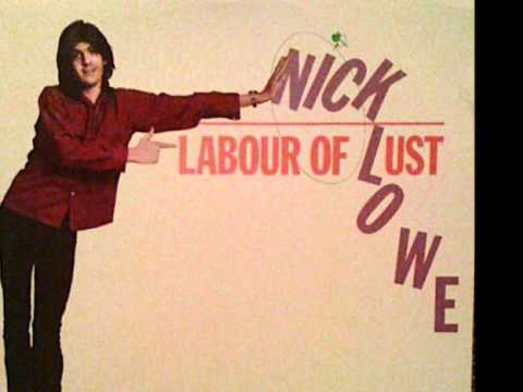 nick lowe without love