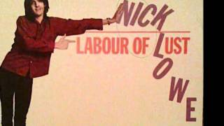 Watch Nick Lowe Without Love video