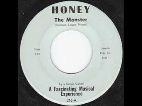 a fascinating musical experience the monster