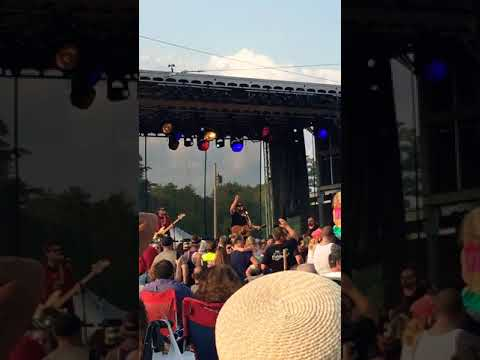 Randy Houser Live - Oxford County Fair (9/16/17) - We Went