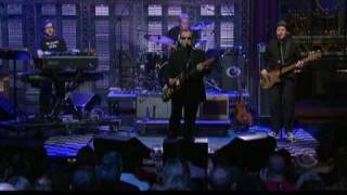 Elvis Costello & The Imposters - Welcome To The Working Week / (I Don
