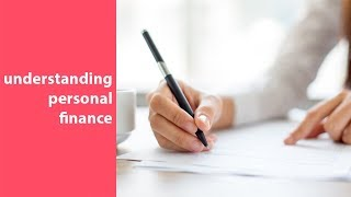 personal finance 101, personal finance basics, and fundamentals