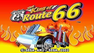 The King of Route 66 Arcade