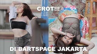 CROT DI BARTSPACE JAKARTA #NYOK 2