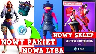 NEW Starter Pack Season 9, new PALUCH, bald, Fortnite new shop 22.05 (after 9.10)