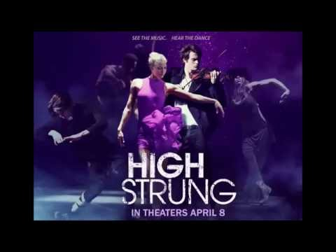 Chris Burkich - Weightless (High Strung Soundtrack)
