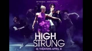 Chris Burkich - Weightless (High Strung Soundtrack)