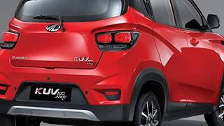 upcoming mahindra cars 2019 in India with full details price and specification