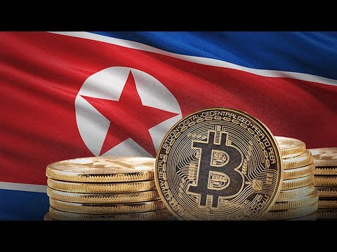 North Korea Hacking Bitcoin Exchanges (Bithumb 30,000 Clients)