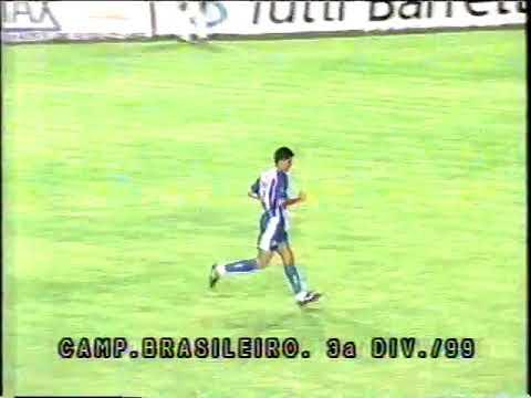 Náutico 2x1 CSA - 1999 Série C