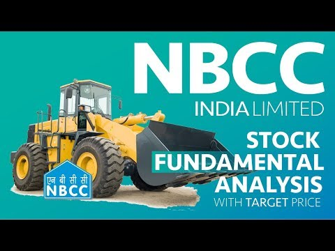 NBCC Ltd Fundamental Analysis | Leading Construction Company in India | Indian Stock Market