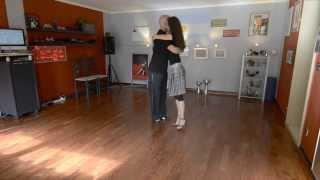 Tangonautics Tango Argentino München - Was wir in den ersten 10 Stunden unterrichten