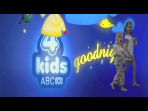 ABC4Kids closer - ABC TV (2011-2013)