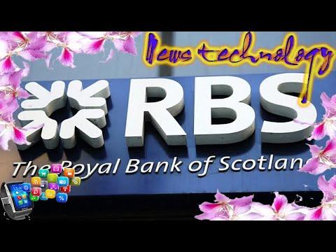 News Techcology -  Royal Bank of Scotland turned blind eye to loan unit