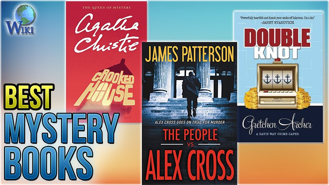 Best Sellers in Mystery, Thriller & Suspense - amazon.com