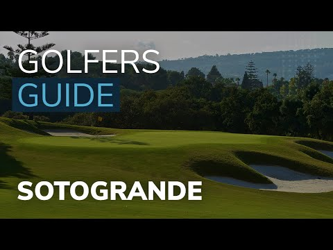 A Golfer's Guide to Sotogrande, Spain, with Golfbreaks.com