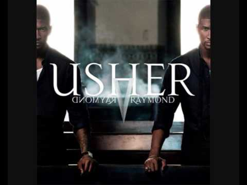 usher making love into the night 2010 youtube